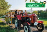 Traktorgaudi